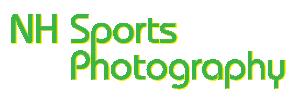 NH Sports Photography Logo