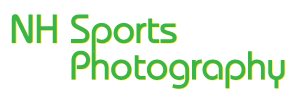 NH Sports Photography Logo